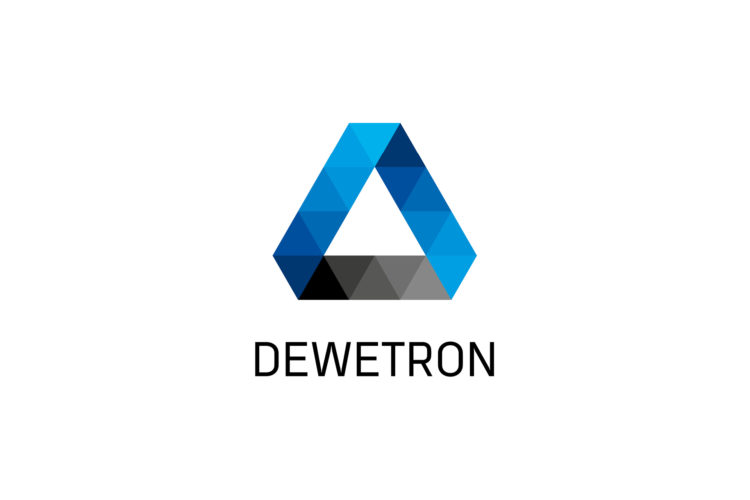 Dewetron Corporate Design